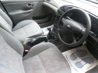 USED 1999 FORD MONDEO 1.8 LX 16V 5d 110 BHP