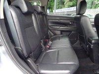 USED 2016 16 MITSUBISHI OUTLANDER 2.3 DI-D GX 4 5d AUTO 147 BHP Nav,HtdLeather,RevCam,PanRoof!