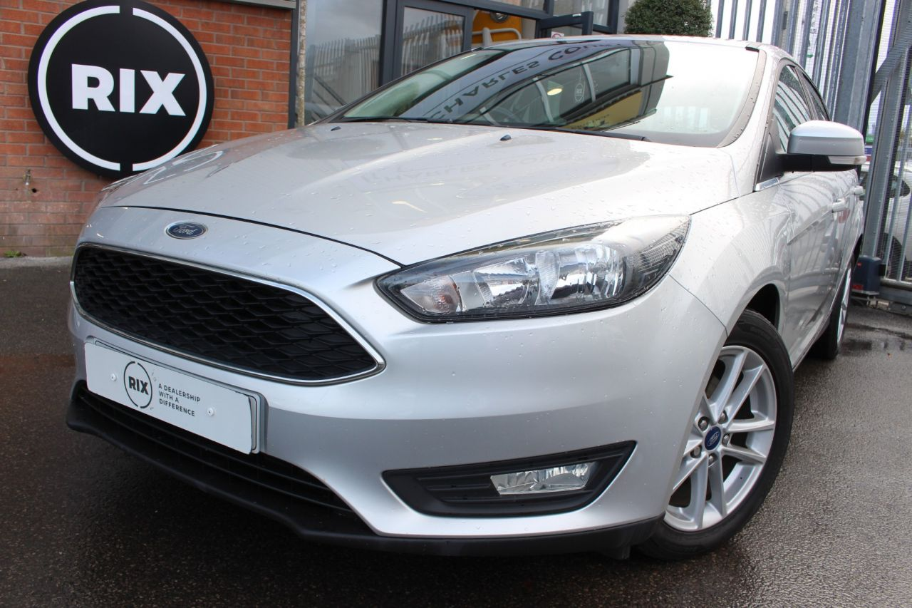 Used FORD FOCUSfor sale