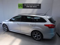USED 2016 16 FORD FOCUS 2.0 ST-2 TDCI 5d 183 BHP ONE OWNER FULL SERVICE HISTORY