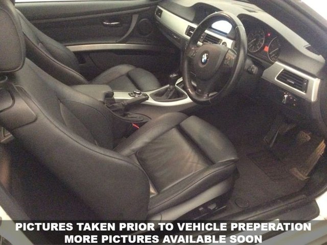 USED 2012 12 BMW 3 SERIES 2.0 320D SPORT PLUS EDITION 2d 181 BHP