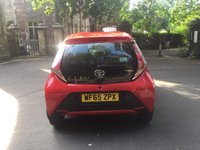 USED 2015 65 TOYOTA AYGO 1.0 VVT-I X-PLAY 3d 69 BHP CALL OUR SUPER FRIENDLY TEAM FOR MORE INFO 02382 025 888