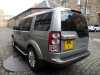 USED 2009 59 LAND ROVER DISCOVERY 3.0 4 TDV6 HSE 5d AUTO 245 BHP (Low Mileage HSE)