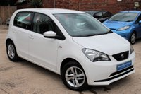 USED 2013 62 SEAT MII 1.0 SE 5d 59 BHP **** FULL SERVICE HISTORY * £20 ROAD TAX * INSURANCE GROUP 1 ****