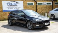 USED 2018 18 FORD FOCUS 1.0 ST-LINE 5d 124 BHP