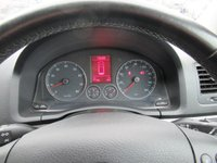 USED 2008 08 VOLKSWAGEN GOLF 1.6 MATCH FSI 5d 114 BHP
