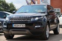 2014 LAND ROVER RANGE ROVER EVOQUE 2.2 SD4 PURE TECH 5d AUTO 190 BHP £14995.00