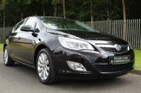 USED 2009 59 VAUXHALL ASTRA 1.6 ELITE 5d 113 BHP A CLEAN EXAMPLE WITH FULL SERVICE HISTORY INCLUDING A TIMING BELT CHANGE!!!