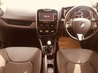 USED 2016 RENAULT CLIO 1.5 DCI DYNAMIQUE NAV