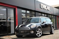 USED 2010 10 MINI CLUBMAN 1.6 COOPER 5d 118 BHP