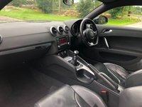 USED 2007 57 AUDI TT 2.0 TFSI 3d 200 BHP