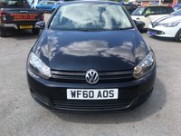 USED 2010 60 VOLKSWAGEN GOLF 1.6 MATCH TDI DSG 5DOOR AUTO 103 BHPIN BLACK 103K MILES SAT NAV EXCELLENT CONDITION TRADE CLEARANCE APPROVED CARS AND FINANCE AND PLEASED TO OFFER THIS VOLKSWAGEN GOLF 1.6 MATCH TDI DSG 5DOOR AUTO 103 BHP IN BLACK. HUGE SPEC INCLUDING ABS,ALLOYS,CRUISE CONTROL,SAT NAV,ELECTRIC MIRRORS,ELECTRIC WINDOWS,SERVICE HISTORY AND MUCH MORE. THIS CAR IS BEING OFFERED AS TRADE CLEARANCE AND FOR THAT REASON WE HAVE PRICED THE CAR TO SELL QUICKLY SO CALL 01622-871-555 NOW AND BOOK YOUR TEST DRIVE TODAY.