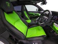 USED 2019 LAMBORGHINI URUS 4.0 V8 BiTurbo Auto 4WD 5dr VAT Q-B&O SOUND SYSTEM-PANROOF
