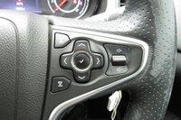 USED 2015 65 VAUXHALL INSIGNIA 1.6 SRI CDTI S/S 5d 134 BHP Parking Sensors- Bluetooth-AUX