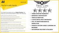 USED 2012 61 FORD FOCUS 1.6 ZETEC 5d 104 BHP