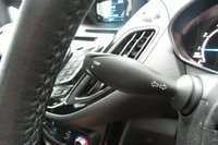 USED 2016 16 FORD B-MAX 1.6 ZETEC 5d AUTO 104 BHP VERY LOW MILES - PARK SENSORS