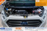 USED 2018 18 FORD TRANSIT CUSTOM 2.0 300 TREND P/V 129 BHP * NEW SHAPE *