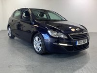 USED 2015 15 PEUGEOT 308 1.6 HDI ACTIVE 5d 92 BHP £0 ROAD TAX BAND~LOW INSURANCE GROUP~6 SPEED DIESEL ECONOMY~FULL UP TO DATE SERVICE HISTORY (LAST FULL SERVICE CARRIED OUT IN MAY THIS YEAR)