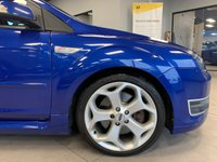 USED 2007 07 FORD FOCUS 2.5 ST-3 3d 225 BHP FSH, MOT, WARRANTY AND SERVICE INCLUDED