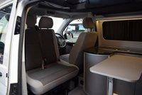 USED 2015 15 VOLKSWAGEN TDI CAMPERVAN 2.0 T28 TDI P/V STARTLINE 1d 102 BHP Camper Van