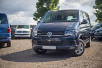 USED 2019 68 VOLKSWAGEN TRANSPORTER T32 HIGHLINE SWB 4MOTION DSG (AUTO) GEARBOX 204 BLUEMOTION EURO 6 Sat Nav (Discovery Media), Electric Folding Mirrors, Twin Swivel Seats, Cab Carpet, LED Lights, Rear Parking Camera, Diff Lock, Leatherette Upholstery, Heated Rear Window and Wash Wipe.