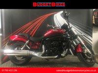 USED 2016 16 HYOSUNG GV650 647cc GV 650 P