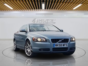 Used VOLVO C70 for sale in Leighton Buzzard