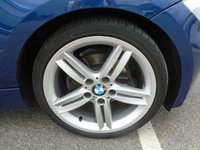 USED 2010 10 BMW 1 SERIES 2.0 118D M SPORT 5d 141 BHP
