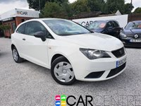 USED 2019 62 SEAT IBIZA SC 12 S Coupe 1 OWNER FROM NEW +FULL SERVICE