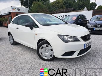 View our 2012 62 SEAT IBIZA SC 12 S Coupe