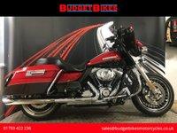 USED 2010 60 HARLEY-DAVIDSON TOURING 1690cc FLHTK Electra Glide