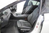 USED 2015 15 BMW 6 SERIES 3.0 640D M SPORT GRAN COUPE 4d AUTO 309 BHP *M PLUS PACK/PAN ROOF/HUD/HK*