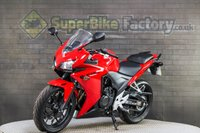 USED 2016 16 HONDA CBR500 ALL TYPES OF CREDIT ACCEPTED. GOOD & BAD CREDIT ACCEPTED, OVER 700+ BIKES IN STOCK