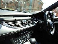 USED 2014 14 AUDI A6 3.0 AVANT TDI QUATTRO S LINE 5d AUTO 201 BHP HUGE SPEC 20s SAT NAV PAN ROOF