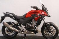 2013 HONDA CB500 CB 500 XA-D  £3799.00