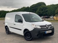 USED 2014 64 RENAULT KANGOO 1.5 ML19 DCI 1d 75 BHP £4995+VAT, 2 X KEYS, ONE OWNER, AIR-CONDITIONING, CD=PLAYER, BLUE TOOTH, ELECTRIC WINDOWS, CLEAN EXAMPLE