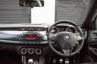 USED 2011 ALFA ROMEO GIULIETTA  VELOCE TURBO 170 BHP, FULL LEATHER + DNA DRIVER MODE