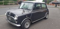 USED 1994 M ROVER MINI 1.3 Cooper AIRCON, HALF LEATHER PLEASE CALL FOR A VIEWING APPOINTMENT ON ALL VEHICLES!