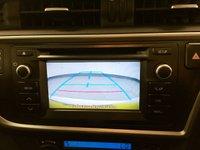 USED 2015 15 TOYOTA AURIS 1.4 D-4D ICON PLUS 5d 89 BHP