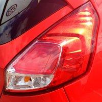 USED 2014 64 FORD FIESTA 1.2 ZETEC 5d 81 BHP