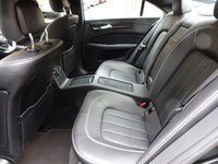 USED 2015 65 MERCEDES-BENZ CLS CLASS 2.1 CLS220 BLUETEC AMG LINE 4d AUTO 175 BHP (High Factory Specification)