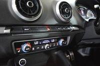 USED 2016 66 AUDI A3 2.0 S3 SPORTBACK QUATTRO 5d AUTO 306 BHP