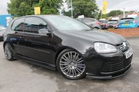 USED 2007 07 VOLKSWAGEN GOLF 3.2 R32 DSG 3d AUTO 250 BHP MASSIVE SPECIFICATION VEHICLE - MEGA SERVICE HISTORY - HARD TO FIND AS NICE AS THIS NOW!! FUTURE CLASSIC