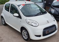 USED 2012 61 CITROEN C1 1.0 VTR PLUS 5d 68 BHP Doctor Owner since 2014 - 8 Services - £20 Tax