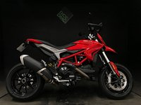 USED 2018 18 DUCATI HYPERMOTARD 939. FSH. 2018. ONLY 1565 MILES. ABS. DTC. MODES. TAIL TIDY