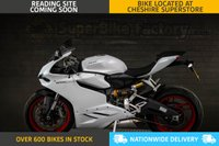 USED 2015 15 DUCATI 899 PANIGALE - ALL TYPES OF CREDIT ACCEPTED. GOOD & BAD CREDIT ACCEPTED, OVER 600+ BIKES IN STOCK