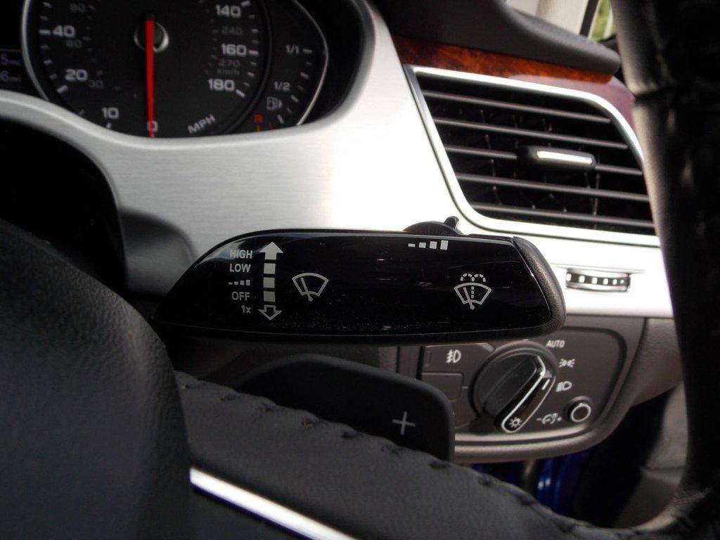 USED 2012 12 AUDI A8 3.0 TDI QUATTRO SE EXECUTIVE 4d AUTO 250 BHP