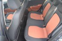USED 2014 14 HYUNDAI I10 1.2 PREMIUM 5d 86 BHP BLUETOOTH - HEATED SEATS - FSH