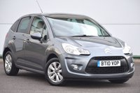 USED 2010 10 CITROEN C3 1.4 VTR PLUS HDI 5d 68 BHP DOCUMENTED SERVICE HISTORY