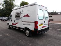 USED 2006 56 CITROEN RELAY 2.2 1800TD LWB H/R HDI 1d  PANEL VAN